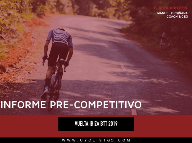 Informe pre-competitivo